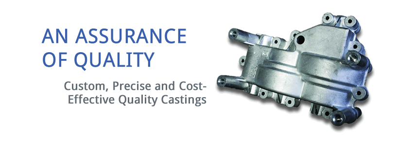 Forest City Castings - Specializing in Zinc and Aluminium Castings